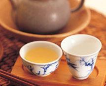 绿茶的做法及营养知识详细介绍