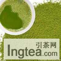 什么是绿茶粉[图]
